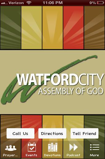 Watford City AG