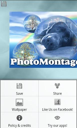 PhotoMontager Full v2.6 APK