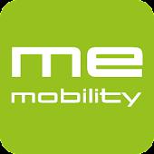 MeMobility - Carsharing