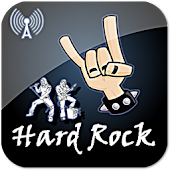 Hard Rock FM, Metal Music Song