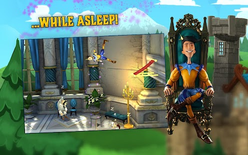 The Sleeping Prince: Royal Ed. - screenshot thumbnail