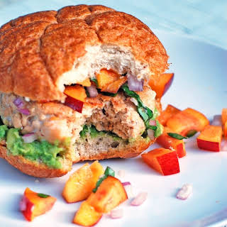 Chipotle Turkey Burger.