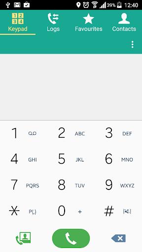 Phone Shortcut
