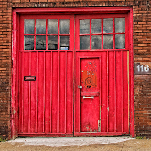 hamilton red doors.jpg