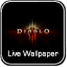 Diablo 3 Logo Live Wallpaper icon