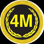 4M Money-Free