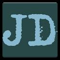 JDox logo