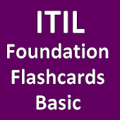 Sidd's ITIL Flashcards Basic