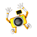 Diverfotos icon