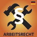 Arbeitsrecht logo
