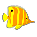 PoissonRouge Aquarium icon