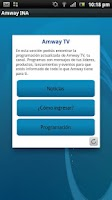 Screenshot of Instituto de Negocios Amway