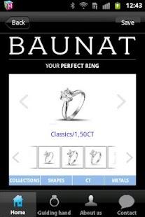 BAUNAT Perfect Ring Finder - screenshot thumbnail