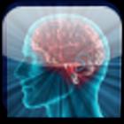 Brain age Test icon