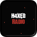 H4XED METAL MUSIC RADIO logo