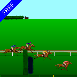 Steeplechase Horse Racing for PC and MAC