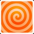 Spiral Live Wallpaper icon