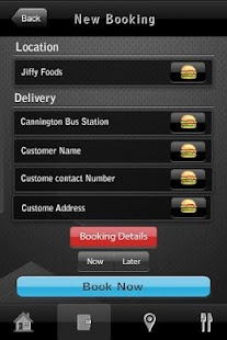 Jiffy Foods - screenshot thumbnail