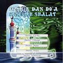 Dzikir dan Do'a Setelah Shalat