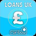 Loans UK icon