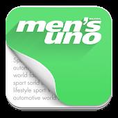 Men's Uno Malaysia