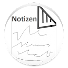 Notes - Notebook icon