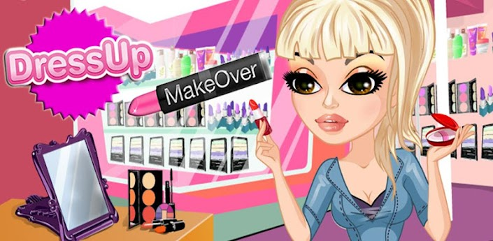 Girls Makeover And Dress Up Games To Play Free Download