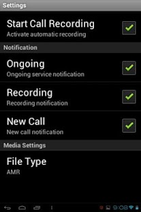 Call Recorder Pro for Android