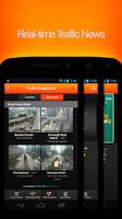 Screenshot of HK Drivers