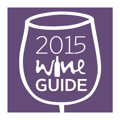 The West Wine Guide 2015