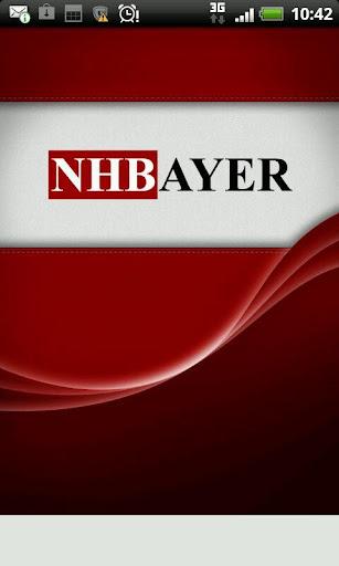 N.H.Bayer