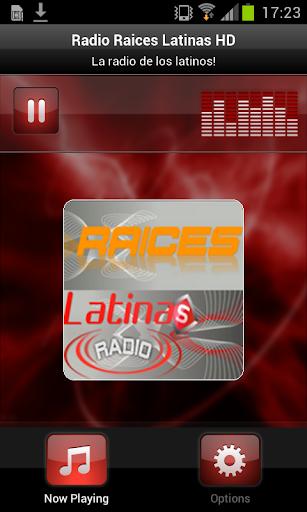 Radio Raices Latinas HD