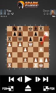 SparkChess v7.1.1
