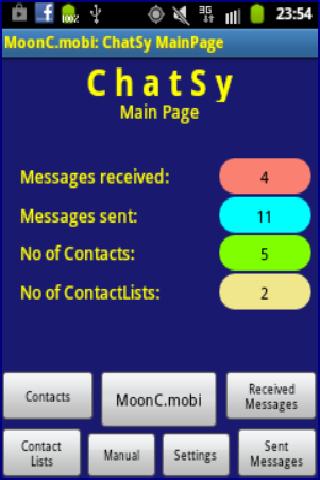 ChatSy