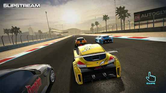 Race Team Manager - screenshot thumbnail