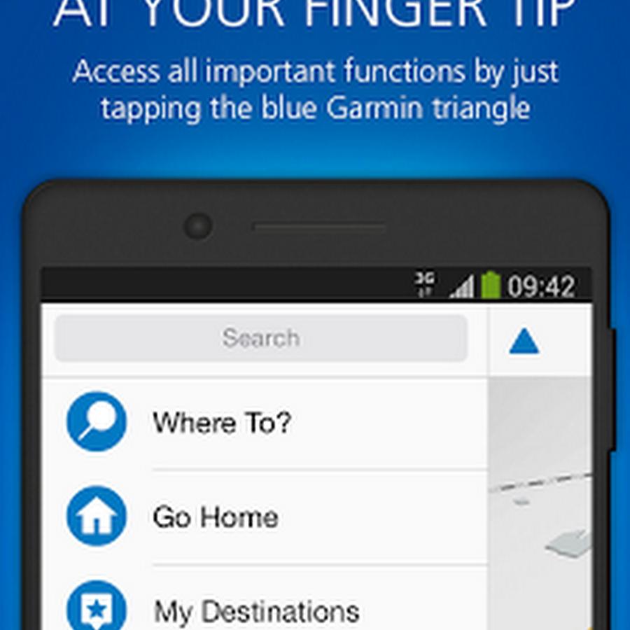 garmin navigator android crack