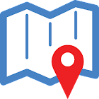 Find Places Near Me icon