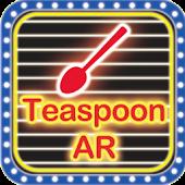 Teaspoon AR