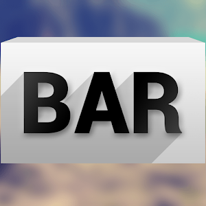 BAR - Icon Pack  1.1.3