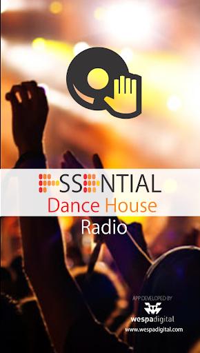 Essential Dance House Radio