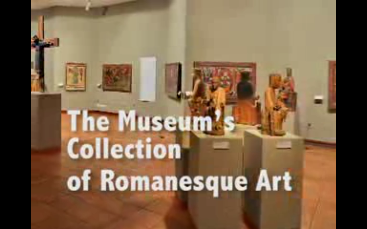 MEV - Museu Episcopal de Vic- screenshot