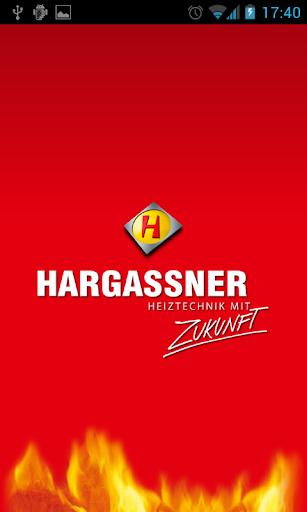 Hargassner App