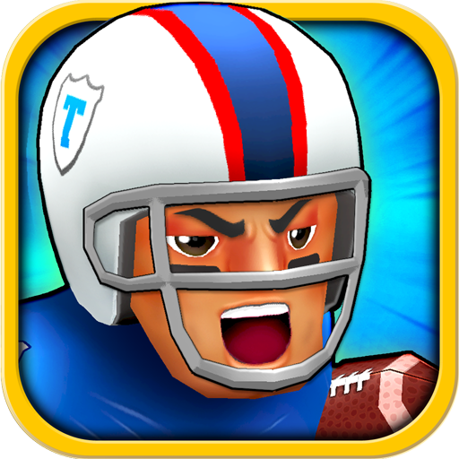 TouchDown R.. file APK for Gaming PC/PS3/PS4 Smart TV