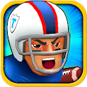 TouchDown Rush : Football Run icon