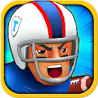 TouchDown Rush : Football Run icon
