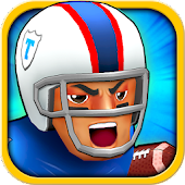 TouchDown Rush : Football Run