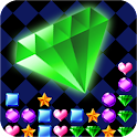 Jewel Pop Free icon