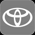 Buy a Toyota by Fremont Toyota logo
