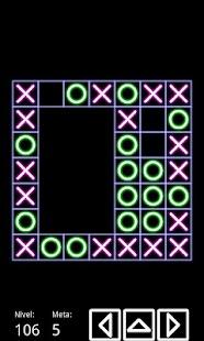 Tres en Raya NeO (3 en linea) - screenshot thumbnail