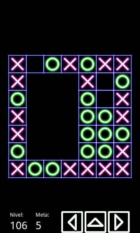 Tres en Raya NeO (3 en linea) - screenshot